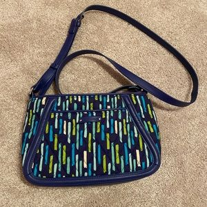 Vera Bradley Crossbody Patterned